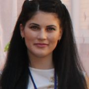 Светлана Николаевна Арнгольдт