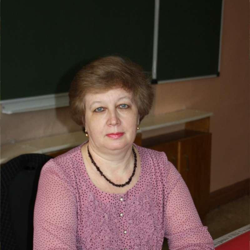 Наталия Алексеевна Ивлиева