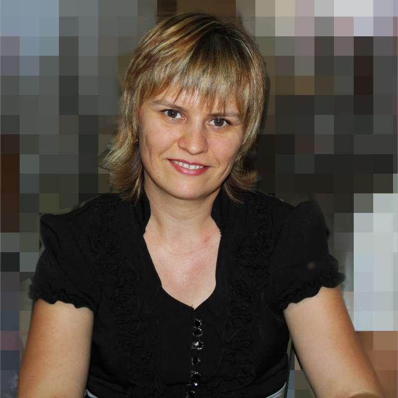 Светлана Александровна Ткаченко
