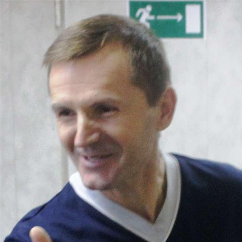 Иван Владимирович Томаш