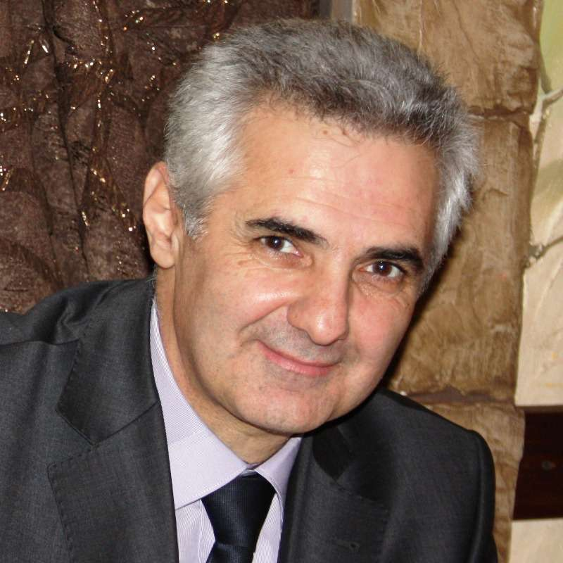 Вачаган Альбертович Чолахян