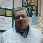 Николай Валентинович Жуков