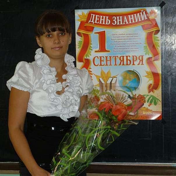 Светлана Анатольевна Ружавинская