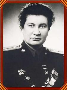 Аронова Р. Е. фото